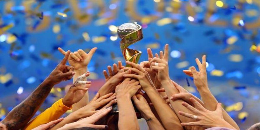 Japonya, 2023 FIFA Kadınlar Dünya Kupası adaylığından çekildi