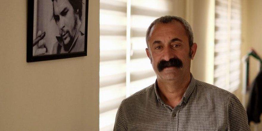 Fatih Maçoğlu 14 günden sonra iş başı yaptı