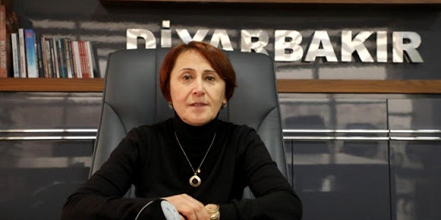 CHP Diyarbakır İl Başkanı Özel: Verilen ceza hukuki değil, siyasidir