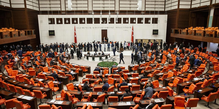 Dokuz milletvekili korona tedavisi görüyor