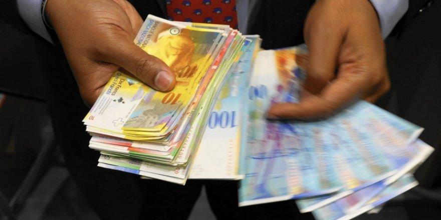 Dünyanın En Pahalı Ülkeler araştırması sonuçlandı