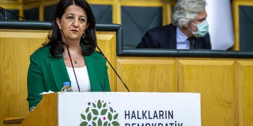 Buldan: Üç milletvekili arkadaşımızın Kovid-19 testi pozitif