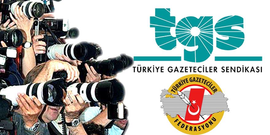 Basın meslek örgütleri: Kıdem tazminatı düzenlemelerine karşıyız