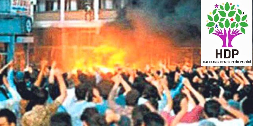 HDP Eş Genel Başkanları: Sivas ve Çorum katliamlarını unutmadık