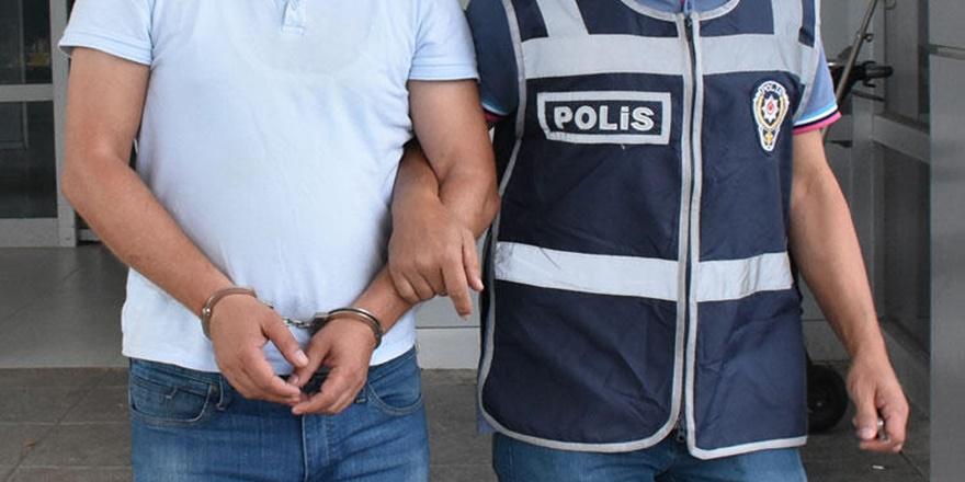AK Parti İlçe Başkanlığına saldırıyla ilgili 6 kişi tutuklandı