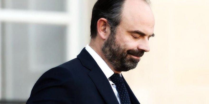 Fransa Başbakanı Phillippe istifa etti