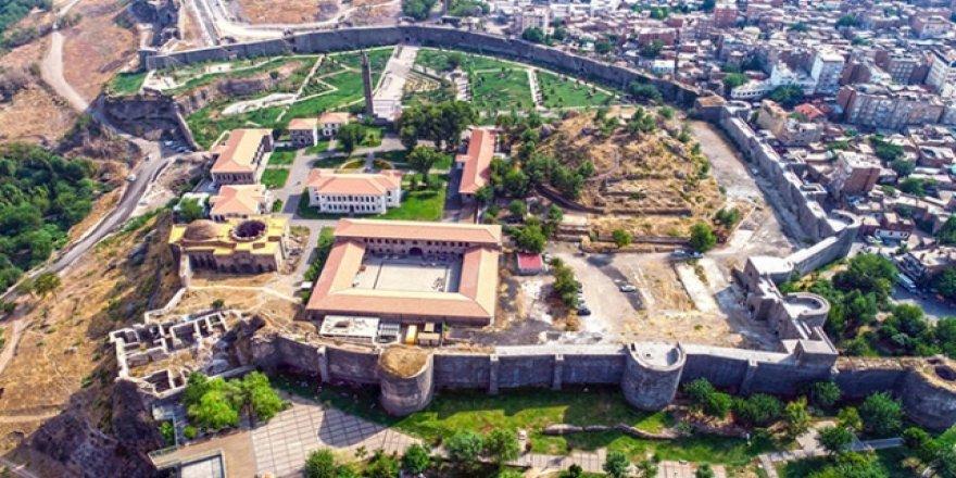 Mimarlar Odası: Diyarbakır'da kişilere özel düzenleme ile imar rantları sağlanıyor