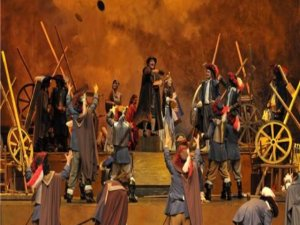 Cyrano De Bergerac'a 6 Ödül