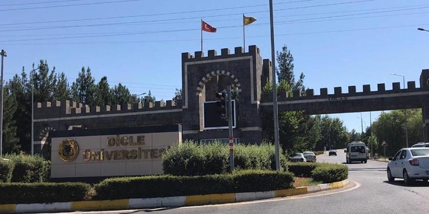 Dicle Üniversitesi, uzaktan eğitim kararı aldı