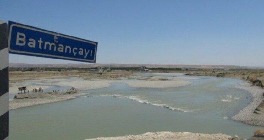 Yanı başında Dicle Nehrinin geçtiği Batman'da su kesintileri sürüyor