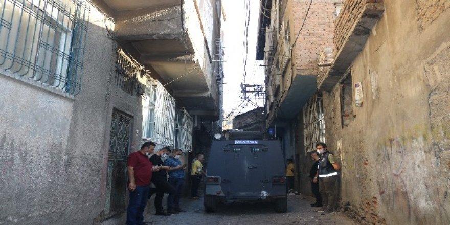 Diyarbakır'da 1 çocuğun öldüğü saldırıda, 1 kişi tutuklandı