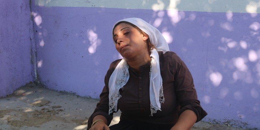 Evin Teker'in annesi: Kıyamadığım kızım can çekişerek hayatını kaybetti