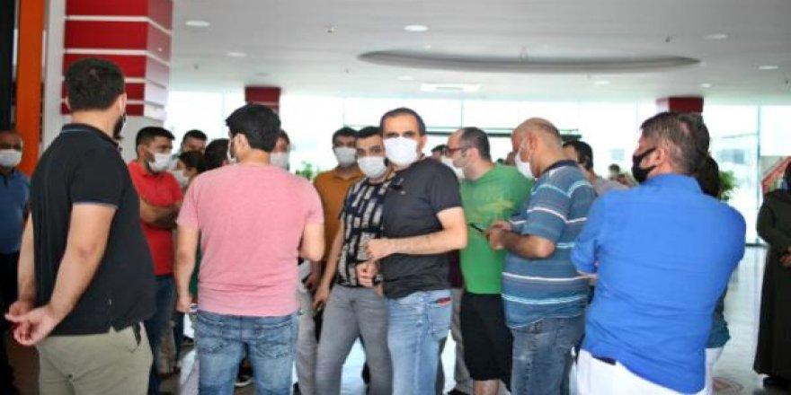 Diyarbakır'da özel okul vurgunu iddiaları soruşturuluyor