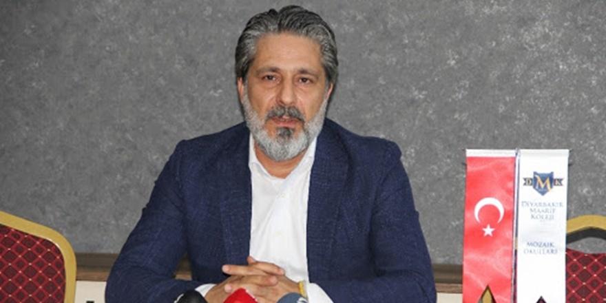 Diyarbakır'da öze kolej olayında sıcak gelişme: Merdoğlu tutuklandı