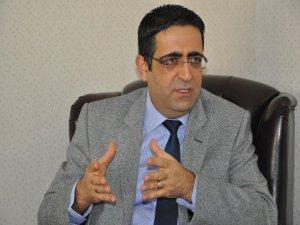 Baluken: Öcalan, hükümet ve devletin gerekli hassasiyeti göstermediğini söyledi