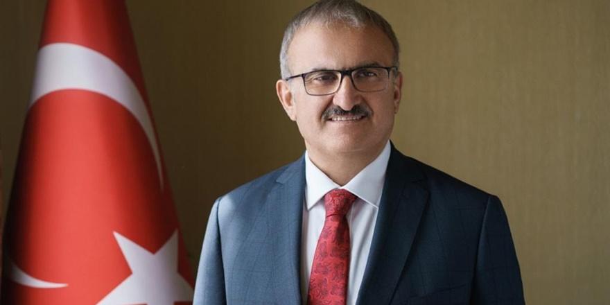 Diyarbakır Valisi Karaloğlu'dan 15 Temmuz mesajı