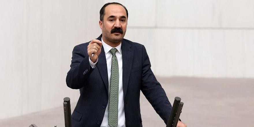 HDP'li vekil eşini dövdü, HDP Kadın Meclisi tepki gösterdi
