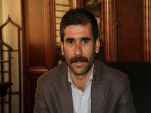 BDP İl Eş Başkanı: Barzani, Kürtlerin ulusal birliği için çaba sarf etsin