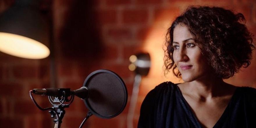Aynur Doğan: Hayallerim televizyonla büyüdü