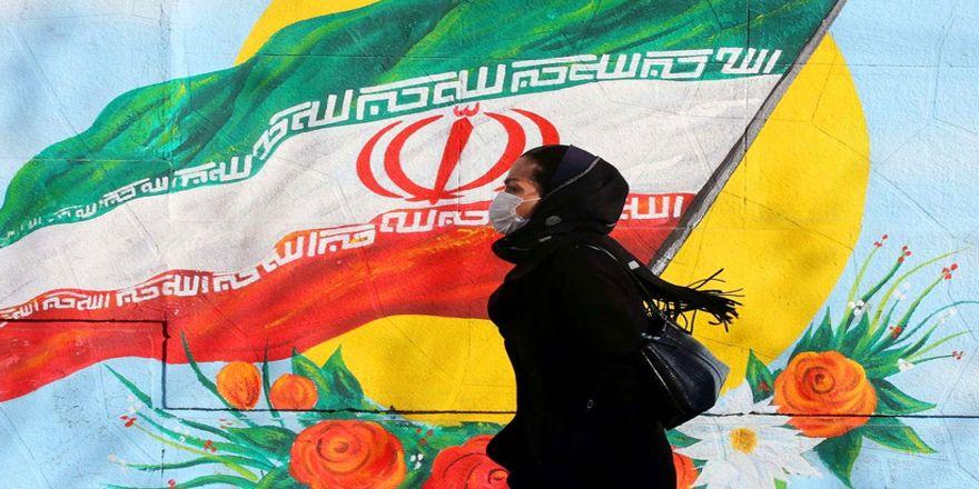 İran Sağlık Bakan Yardımcısı: Koronavirüste hiç iyi durumda değiliz