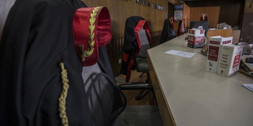 Adalet Bakanı Gül: 1200 hakim ve savcı daha alınacak