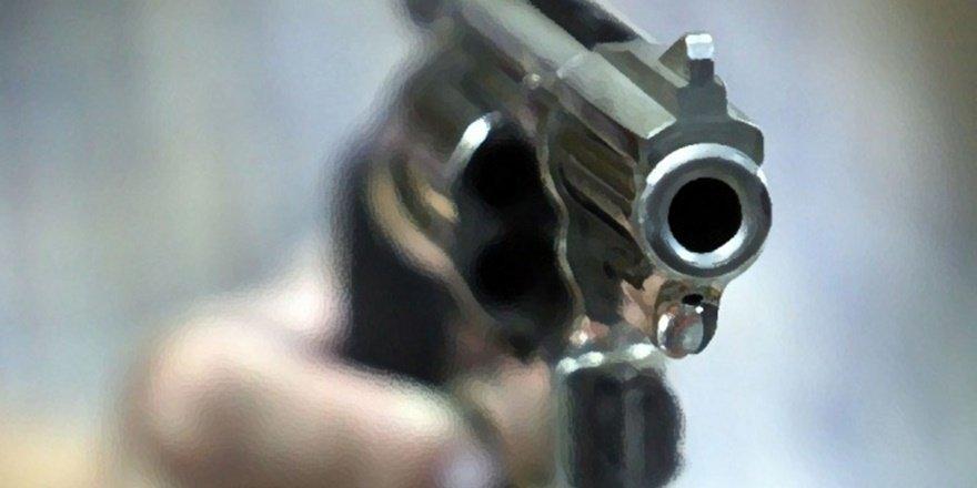 Adıyaman'da silahlı kavga: 1 ölü