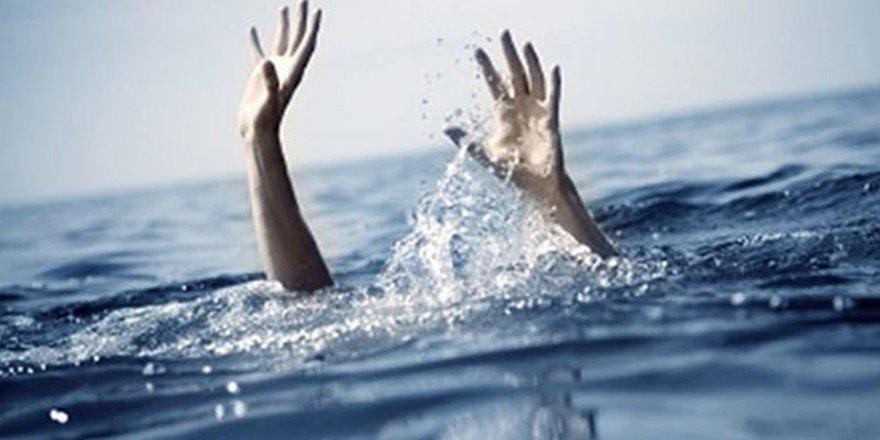 Diyarbakır Kulp'ta boğulma vakası