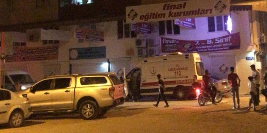 Mardin'de bir şahıs evinde ölü bulundu