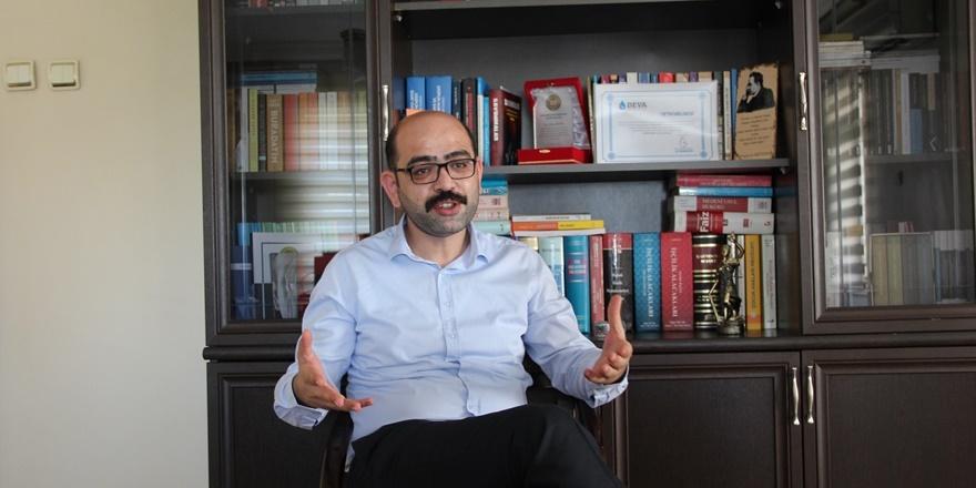 Deva Partisi Diyarbakır İl Başkanlığı: Sağlık Bakanlığı verileri gerçeği yansıtmıyor