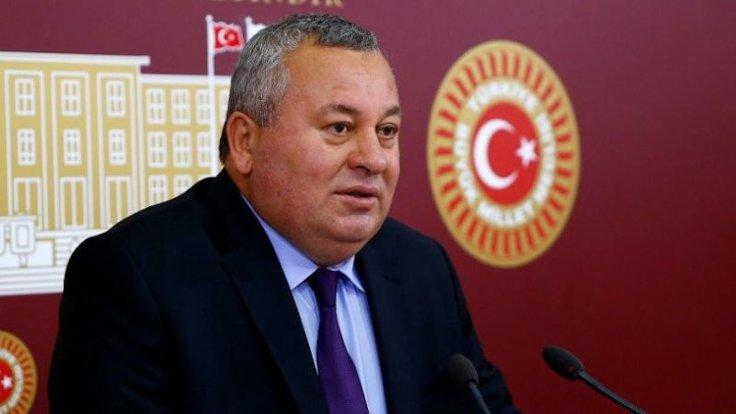 MHP'den İhraç edilen Enginyurt'a destek istifası