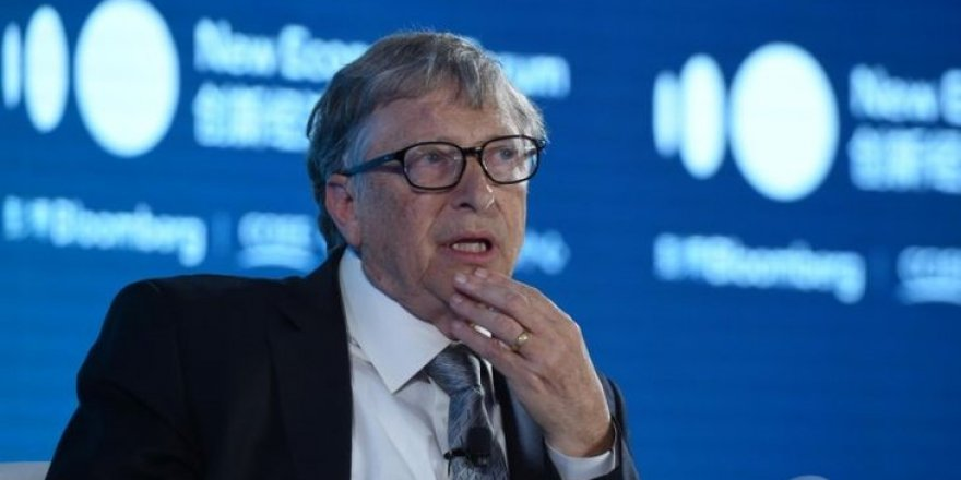 Bill Gates, pandeminin biteceği tarihi açıkladı