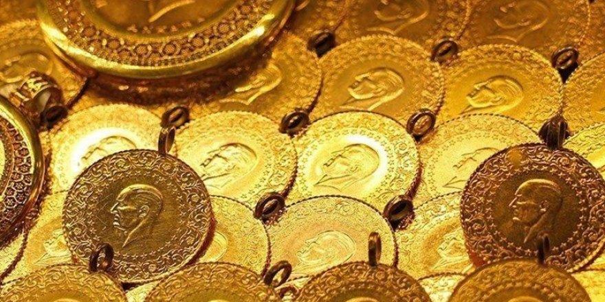 Çeyrek altın 800 lirayı geçti