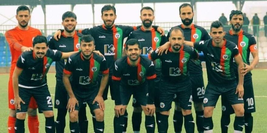 Diyarbakırspor Bal Ligi'nde
