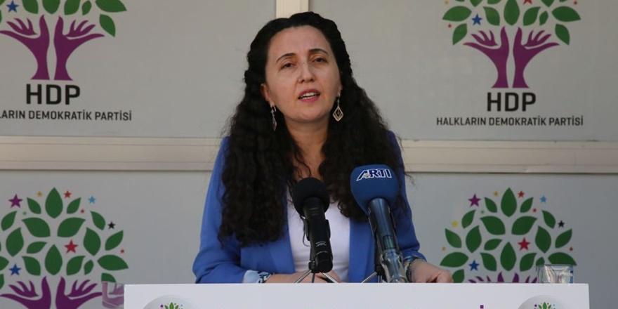 HDP: Hazine Bakanı kendisini yakan insanlarla dalga geçiyor