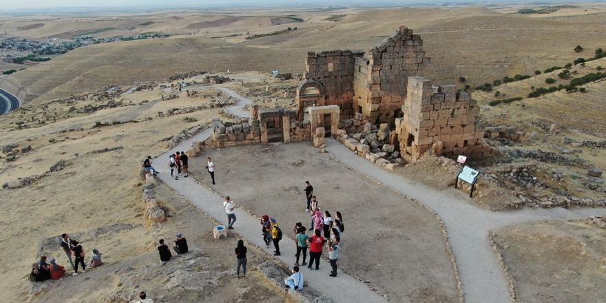 Diyarbakır Valisi: Zerzevan, ülkenin turizm ekonomisine katkı sunacak