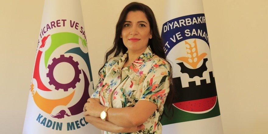 DTSO Kadın Meclisi Dönem Sözcüsü Berekatoğlu: Birlikte başaracağız