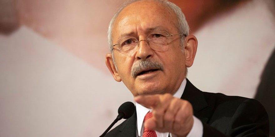 Kılıçdaroğlu'nun Demirtaş tepkisi: İnsanlığımı reddetmiş olurum