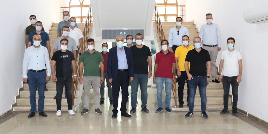 Diyarbakır'daki 400 medikal firması iflasın eşiğinde