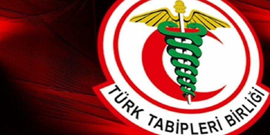 TTB: İki sağlık çalışanı daha koronadan yaşamını yitirdi