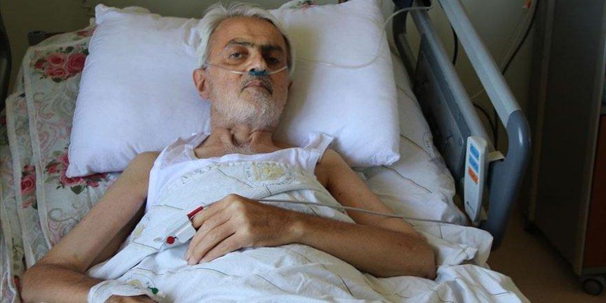 Sur'da görev yapan doktor: O hastaların feryadı  insanın canını yakıyor