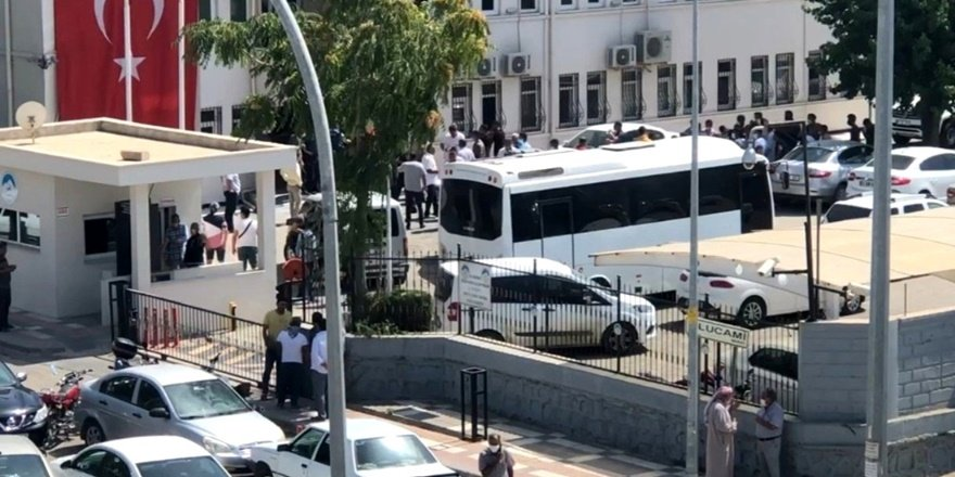 Urfa Ceylanpınar'daki kavgayla ilgili 4 kişi gözaltında