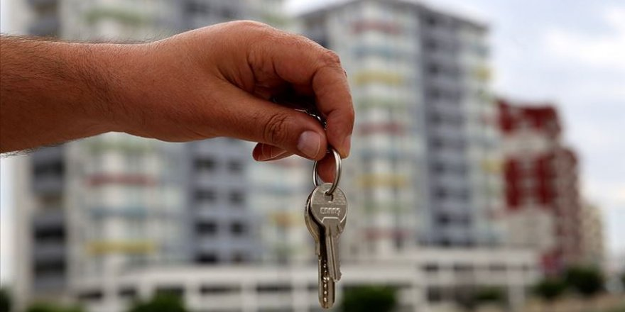 TÜİK: Konut satışları yüzde 16,3 azaldı