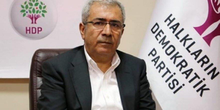 HDP'li Taşçıer'den Kürtçe anadil eğitimi hakkında kanun teklifi