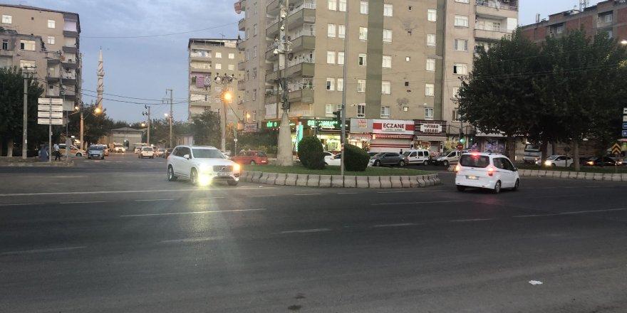 Diyarbakır'da yaklaşık 4 yıldır kapalı olan kavşak trafiğe açıldı