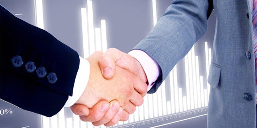 Pandemi sürecinde kurulan şirket sayısında artış var