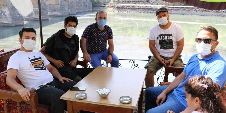 VİDEO - Diyarbakır üzerindeki olumsuz düşünceler için 9 dilde klip