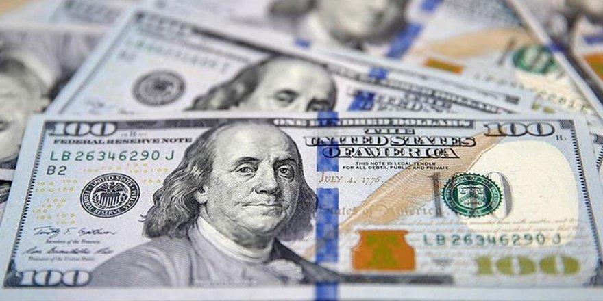 BM: Yılda 1.6 trilyon dolar kara para aklanıyor