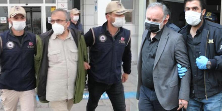 CHP'den HDP operasyonlarına ilk tepki
