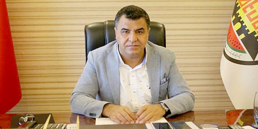 DESOB Başkanı Ebedinoğlu: Zor durumda olan esnafa acil destek istiyoruz