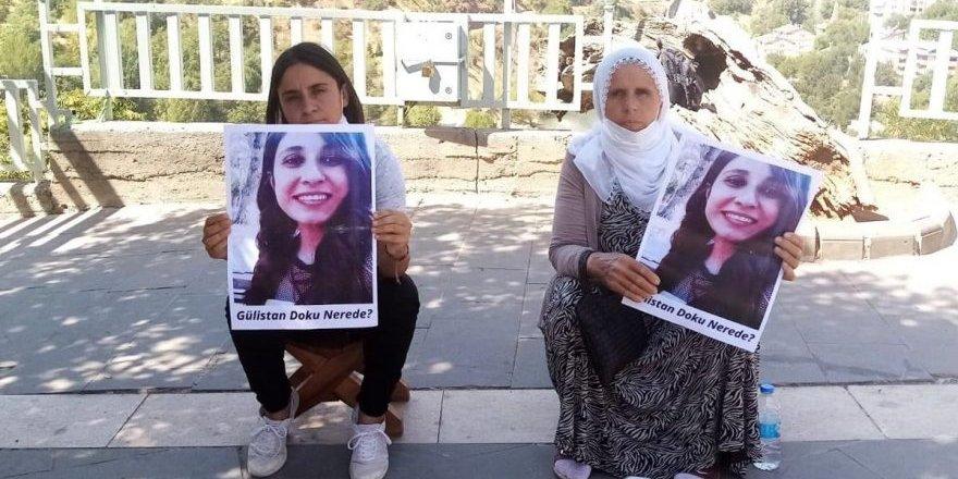 Gülistan Doku'nun ailesi Erdoğan ile görüşecek